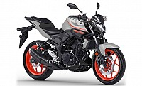 yamaha mt-03 pictures