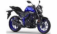 yamaha mt-03 Photo pictures