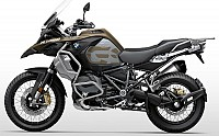 BMW R 1250 GS Adventure pictures