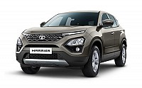 Tata Harrier XT pictures