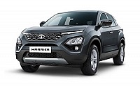 Tata Harrier XZ pictures