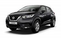 Nissan Kicks XV D pictures