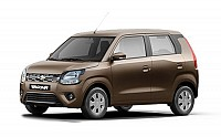 Maruti Wagon R LXI Picture pictures