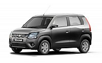 Maruti Wagon R LXI Optional pictures
