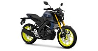 Yamaha MT-15 pictures