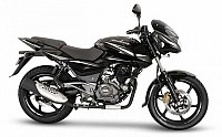 Bajaj Pulsar 150 Twin Disc ABS Photo pictures