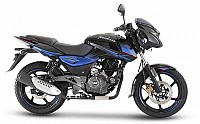 Bajaj Pulsar 150 Twin Disc ABS Image pictures
