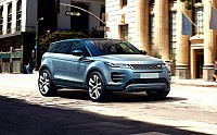 Land Rover Range Rover Evoque 2019 pictures