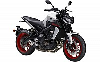 Yamaha MT-09 Street Image pictures