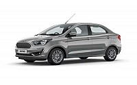 Ford Aspire Trend Plus pictures