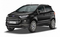 Ford Ecosport S Diesel pictures