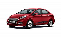 Hyundai Xcent 1.2 VTVT S AT pictures