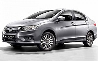 Honda City Edge Edition Diesel SV pictures