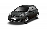 Nissan Micra XV D pictures