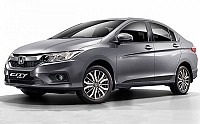 Honda City i VTec SV Picture pictures