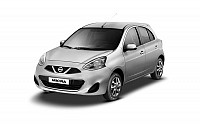 Nissan Micra Fashion Edition XL CVT pictures