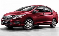 Honda City i DTec SV Image pictures