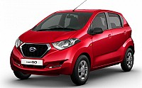 Datsun redi-GO Limited Edition 2018 pictures