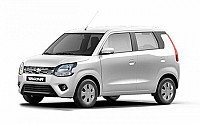 Maruti Wagon R CNG LXI pictures