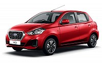 Datsun GO A Petrol pictures