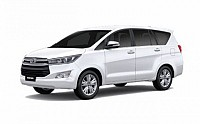 Toyota Innova Crysta 2.7 ZX AT pictures