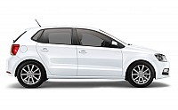 Volkswagen Polo 1.2 MPI Comfortline Candy White pictures