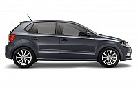 Volkswagen Polo 1.2 MPI Comfortline Carbon Steel pictures