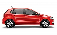 Volkswagen Polo 1.5 TDI Highline Plus Flash Red pictures