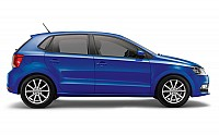 Volkswagen Polo 1.5 TDI Highline Plus pictures