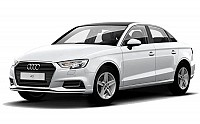 Audi A3 35 TFSI Technology pictures