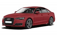 Audi A6 Lifestyle Edition pictures