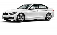 BMW 3 Series 320d Prestige pictures