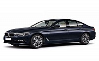 BMW 5 Series 520 d pictures