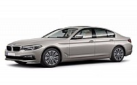 BMW 5 Series 520 d Photo pictures