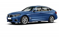 BMW 3 Series GT M Sport Petrol pictures