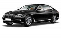 BMW 7 Series 730Ld DPE Signature pictures