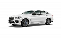BMW X4 M Sport X xDrive30d pictures