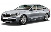 BMW 6 Series GT 630i Luxury Line pictures