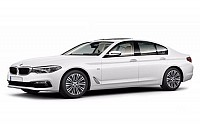 BMW 5 Series 520 d Image pictures