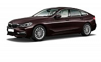 BMW 6 Series GT 630d Luxury Line pictures