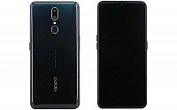 Oppo Reno Lite Front and Back pictures