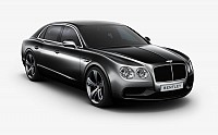 Bentley Flying Spur W12 pictures