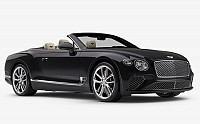 Bentley Continental GT V8 S Convertible Black ED pictures