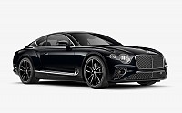 Bentley Continental GTC Photo pictures