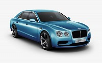 Bentley Flying Spur W12 Photo pictures