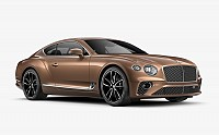 Bentley Continental GT V8 S Black Edition pictures