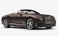 Bentley Continental GT V8 S Convertible pictures