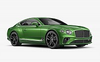 Bentley Continental GT V8 S pictures