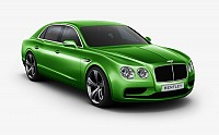 Bentley Flying Spur W12 Image pictures