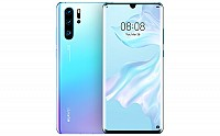 Huawei P30 Pro Front, Side and Back pictures